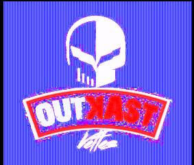 OutKast Vettes Club Logo